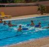 aquagym piscine
