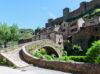brousse village