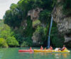 canoe tarn
