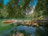 riviere embarcation eau