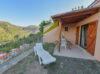 terrasse maison chalet